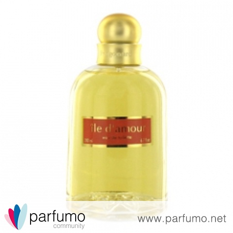 Ile d'Amour (Eau de Toilette) by Fragonard