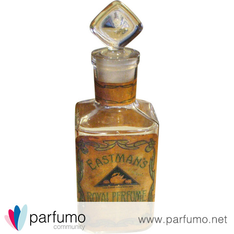 Violette of Saville by Eastman Royal Perfumes / Andrew Jergens