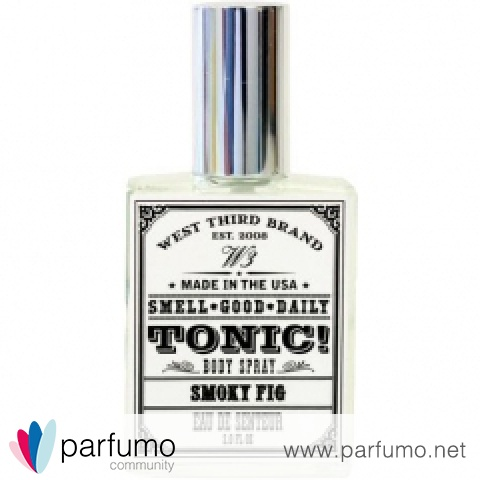 Smell Good Daily - Smoky Fig by West Third Brand
