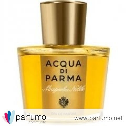 Magnolia Nobile by Acqua di Parma