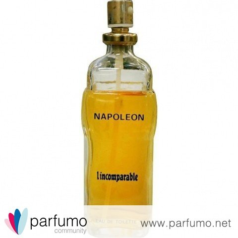 L'Incomparable (Eau de Toilette) by Napoleon