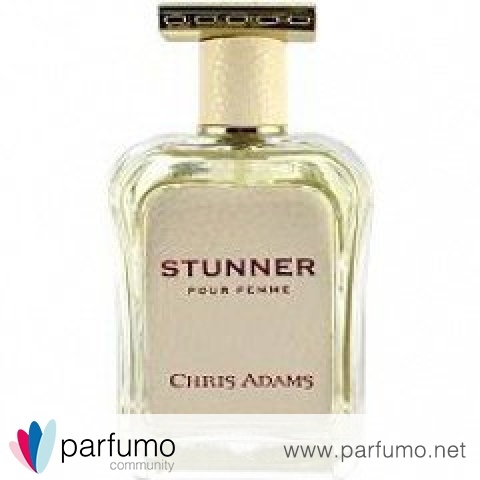 Stunner pour Femme by Chris Adams