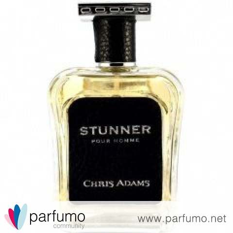 Stunner pour Homme by Chris Adams