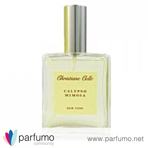 Calypso Mimosa by Calypso St. Barth / Christiane Celle