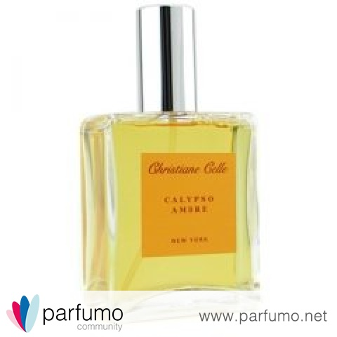 Calypso Ambre by Calypso St. Barth / Christiane Celle