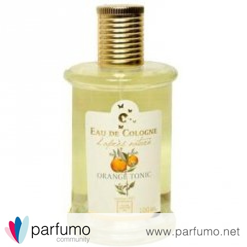 Eau de Cologne d'après Nature - Orange Tonic von Claude Galien