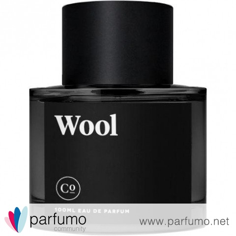 Wool by Commodity