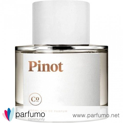 Pinot by Commodity