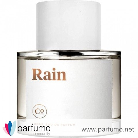 Rain by Commodity