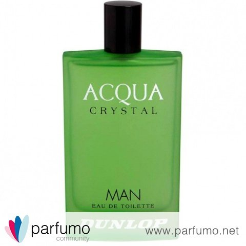 Acqua Crystal by Dunlop