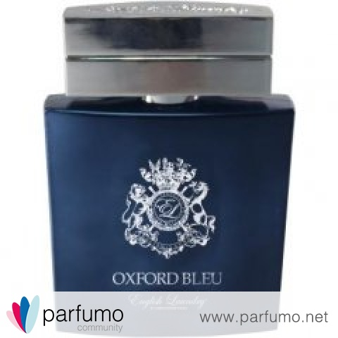 Oxford Bleu (Eau de Parfum) von English Laundry