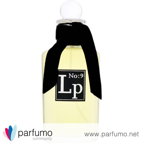 LP No.9 for Men von Penhaligon's