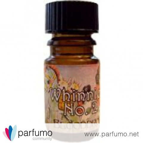 Whinnies No. 2 (2014) by Astrid Perfume / Blooddrop