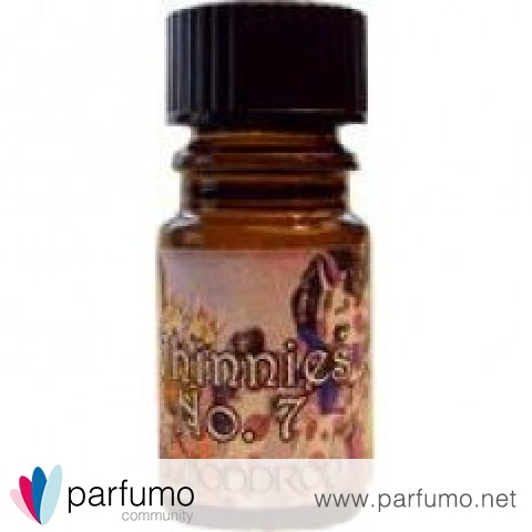 Whinnies No. 7 by Astrid Perfume / Blooddrop