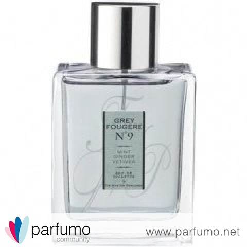 Grey Fougere N°9 by The Master Perfumer