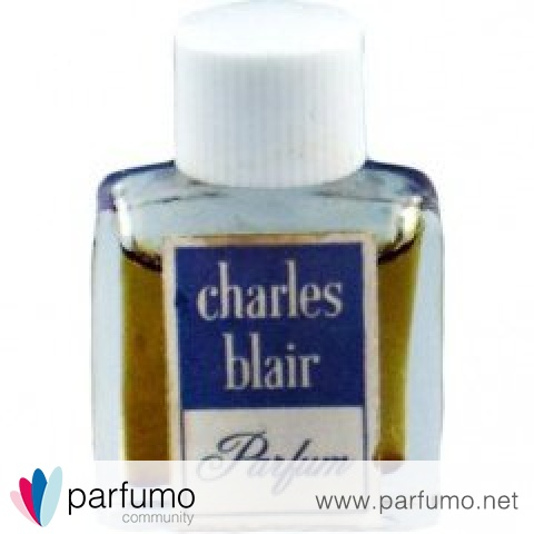 Charles Blair by Charles Blair