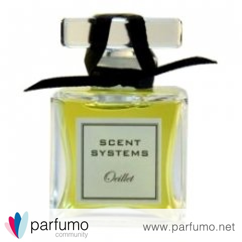 Oeillet by Scent Systems
