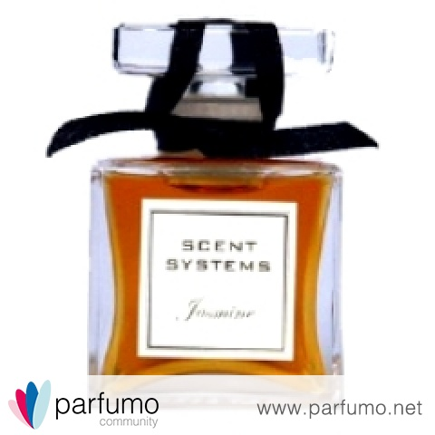 Jasmine by Scent Systems