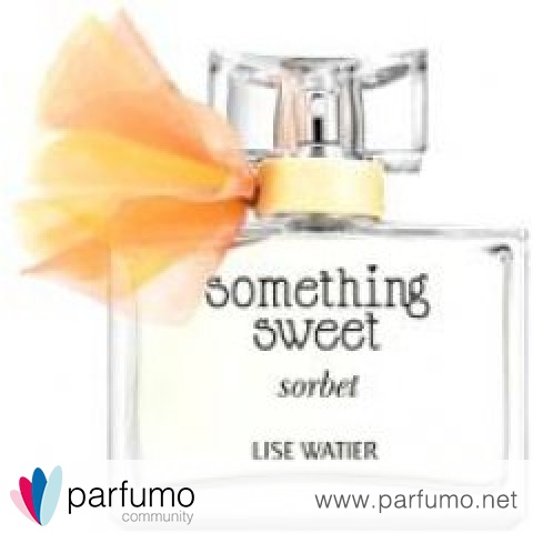 Something Sweet Sorbet by Lise Watier