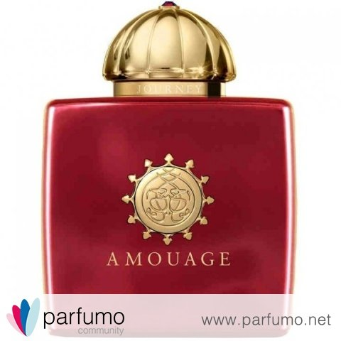 Journey Woman by Amouage