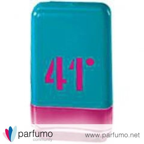 41° for Women by Jequiti