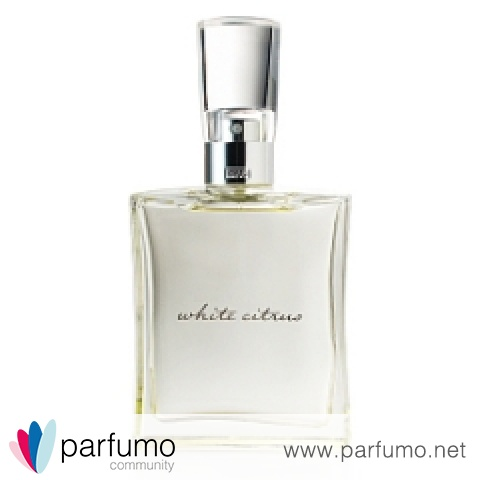 White Citrus by Bath & Body Works