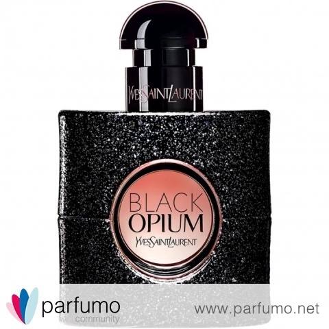 Black Opium (Eau de Parfum) by Yves Saint Laurent
