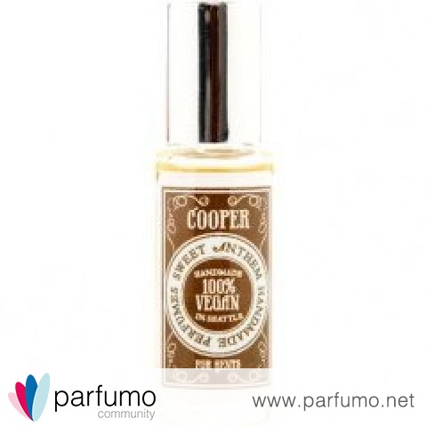 Cooper (Eau de Parfum) by Sweet Anthem