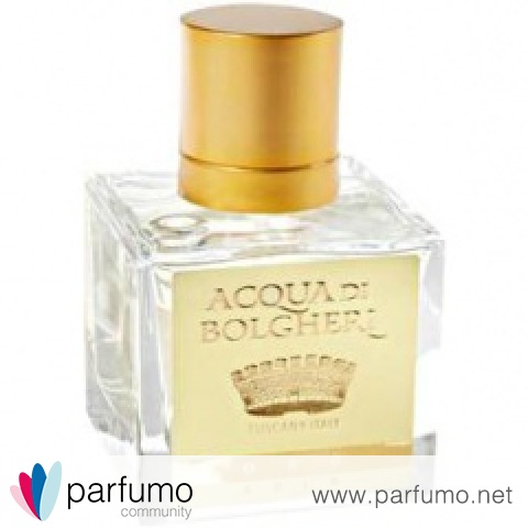 Acqua di Bolgheri - Gold by Dr. Taffi
