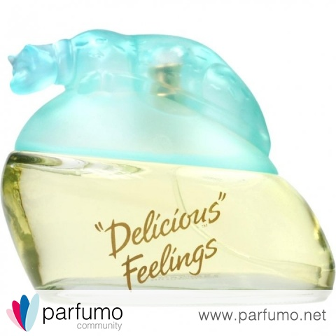 Delicious Feelings by Gale Hayman