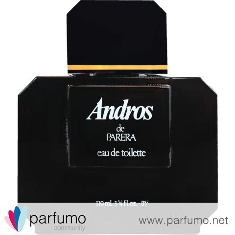 Andros (Eau de Toilette) by Parera