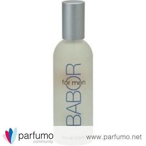 Babor for Men (Eau de Toilette) by Babor