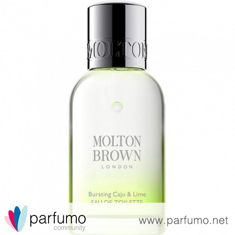 Bursting Caju & Lime / Caju & Lime by Molton Brown