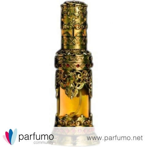 Dehan Oudh Mukhallath Gold by Al Musbah