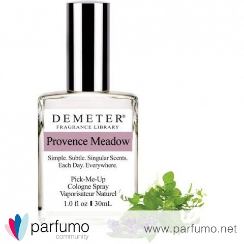 Provence Meadow von Demeter Fragrance Library / The Library Of Fragrance