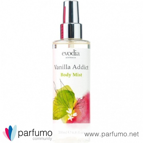Vanilla Addict by Evodia