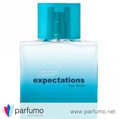 Personal Accents - Expectations for Him by Amway