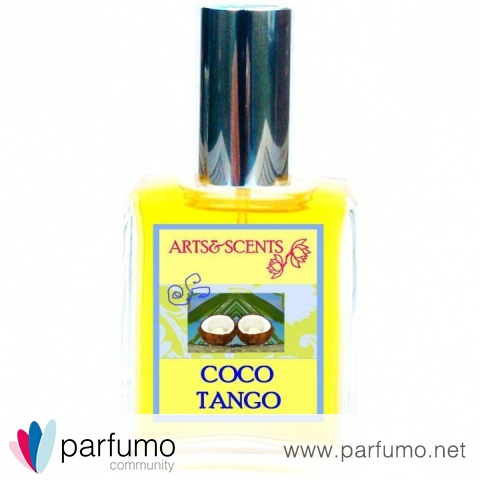 Coco Tango by Arts&Scents