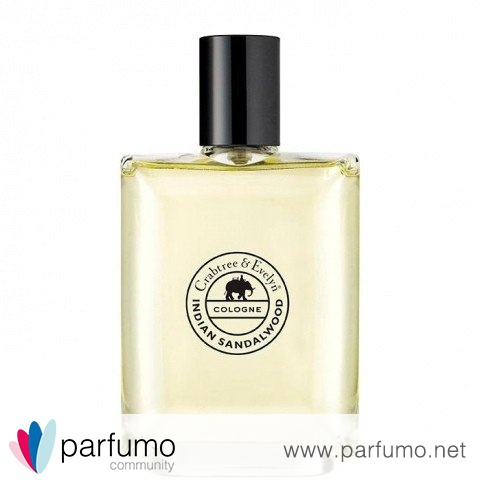 Indian Sandalwood by Crabtree & Evelyn
