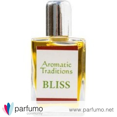Bliss by Aromatic Traditions