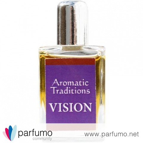 Vision by Aromatic Traditions