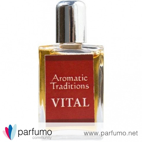 Vital by Aromatic Traditions