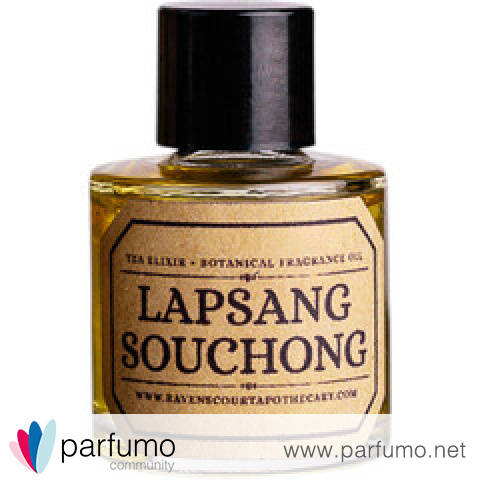 Lapsang Souchong by Ravenscourt Apothecary