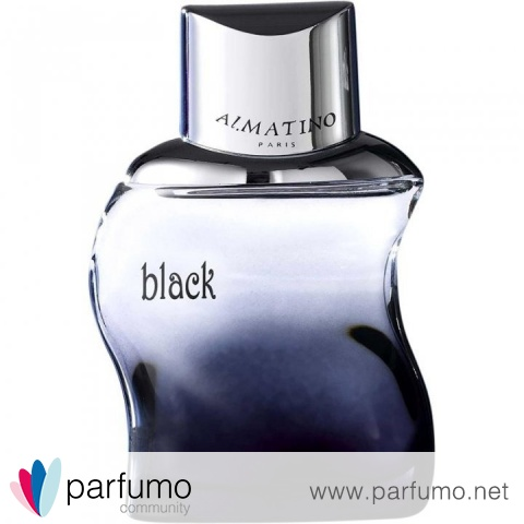 Al.Matino Black by Cyrus