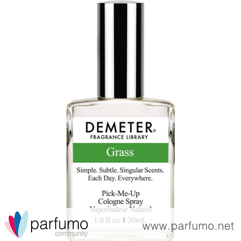 Grass by Demeter Fragrance Library / The Library Of Fragrance