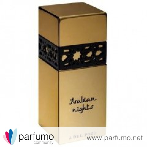 Arabian Nights Private Collection Man