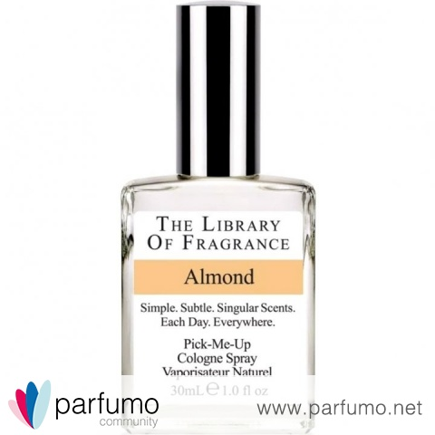 Almond von Demeter Fragrance Library / The Library Of Fragrance