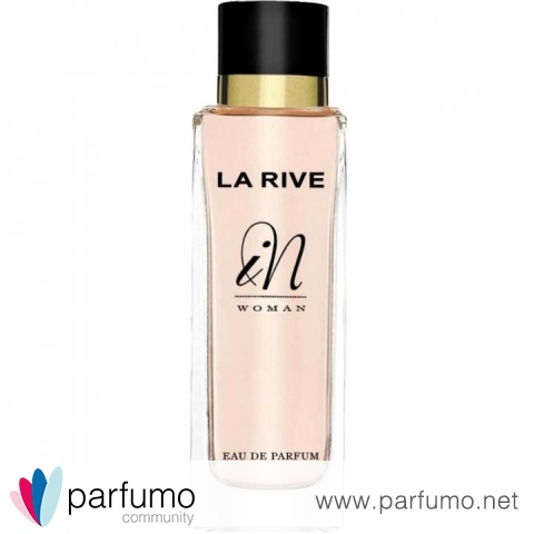 In Woman by La Rive
