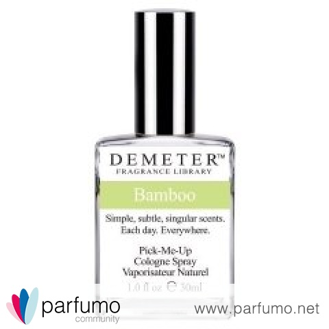 Bamboo von Demeter Fragrance Library / The Library Of Fragrance