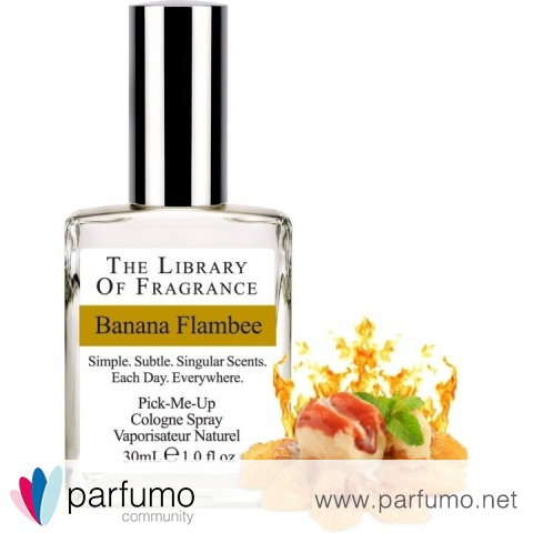 Banana Flambée